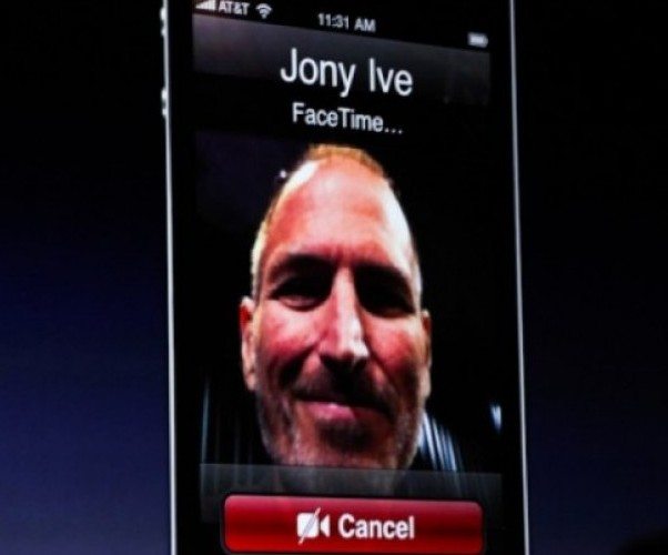 FaceTime over 3G between an iPhone and Android?  Let's Tango.
