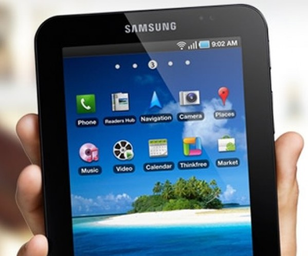 Android app invasion? Samsung launches Galaxy Tab app developer forum
