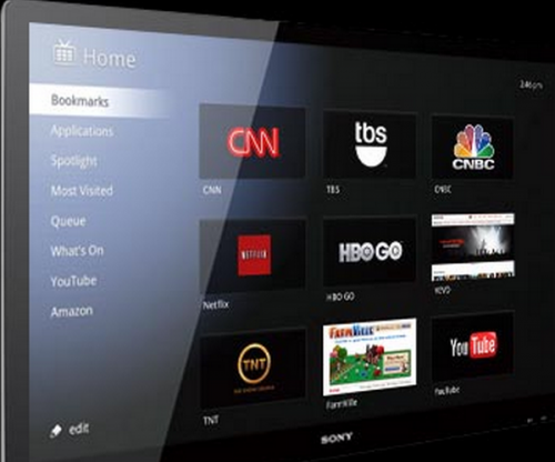 google tv 500x416 Google is giving away 10,000 Google TVs to lucky developers