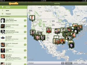 gowalla2 300x225 Top 7 Location Based Apps to Use When Foursquare is Down