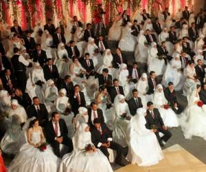 Group Wedding