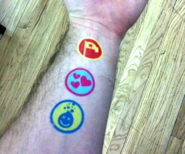 Internet trend for 2011 – Badge Fatigue?