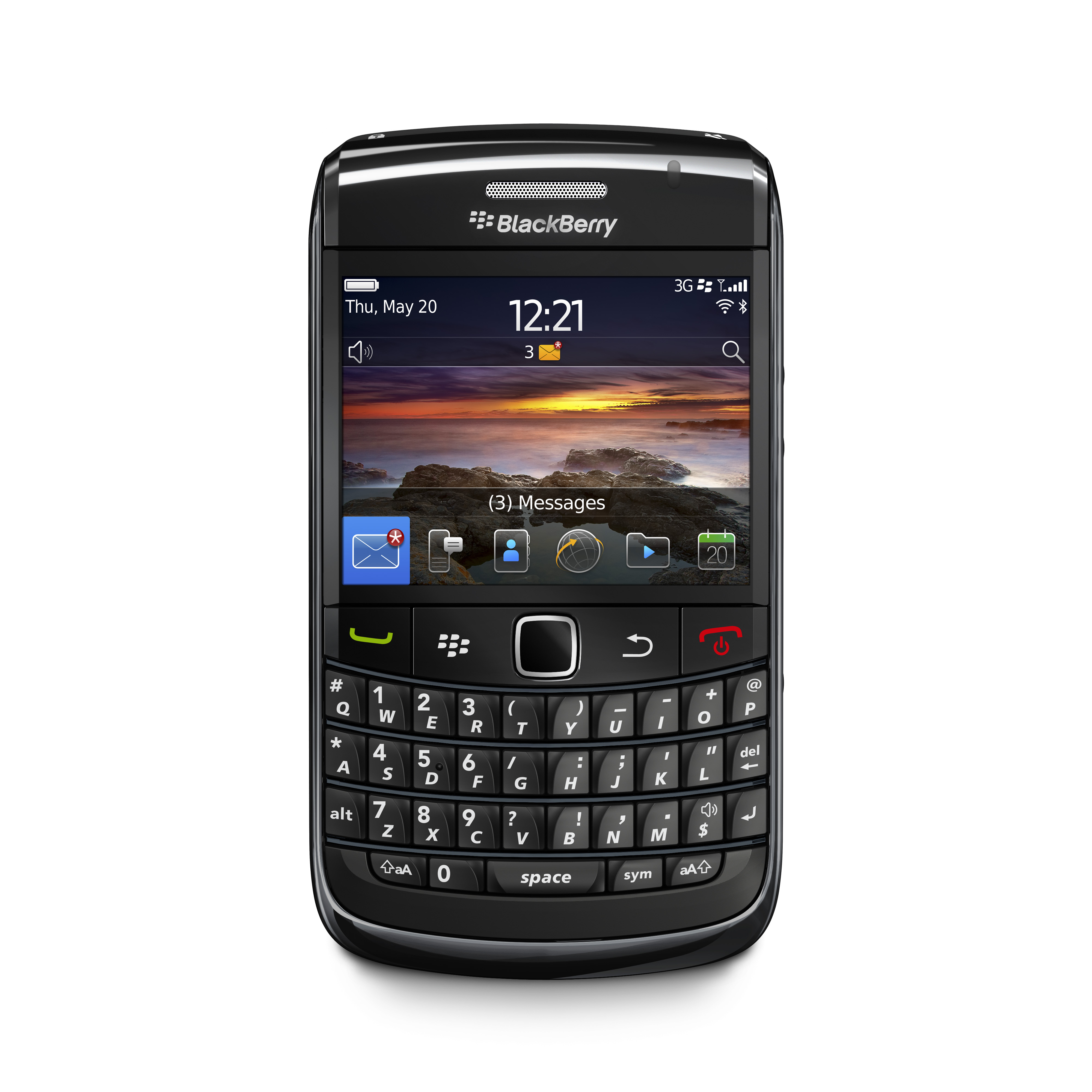 rim makes blackberry bold 9780 official available worldwide in november rh thenextweb com BlackBerry Bold 9790 blackberry bold 9780 user manual