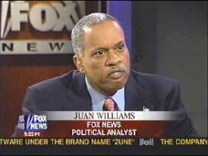 juan williams 300x225 Conservatives show hypocrisy over contentious NPR firing