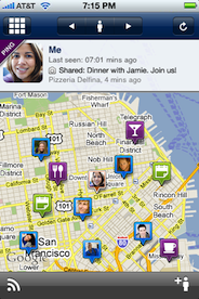 loopt home Top 7 Location Based Apps to Use When Foursquare is Down
