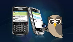 mobilefest blackberry header 300x175 First Look: HootSuite for BlackBerry, Watch Out UberTwitter
