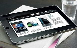 next11 UK retailer Next offering cheap 10 Android tablet