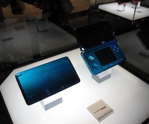 nin3ds 01 43734 screen 500x416 3DS users in Japan to have Nintendo Zones for free WiFi