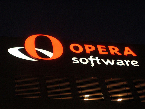 Opera announces Opera Mobile for Android, launches within a month