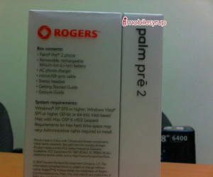 rogers palm pre 2 300x250 Palm Pre 2 Coming to Rogers: Confirmed
