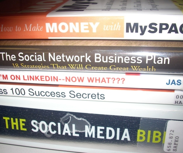11 Technology and Social Media Books You HAVE To Read