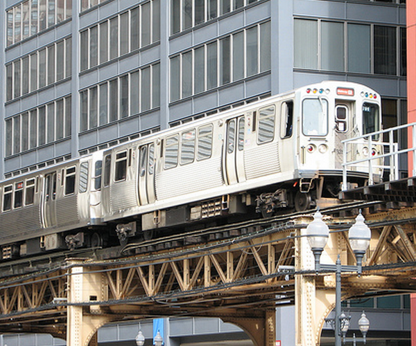 Can Chicago startup mPayy revolutionize the city's transit system?