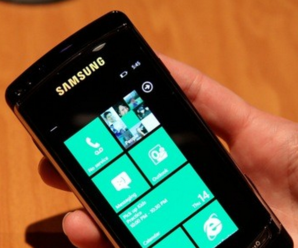 Microsoft: what are you talking about, you can use the WP7 camera in your app