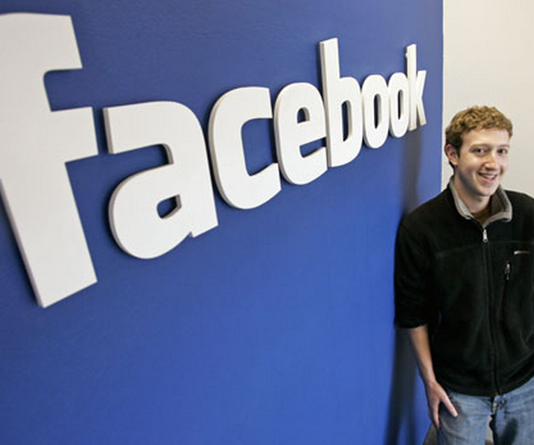 Facebook Launches Download Your Information