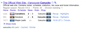 2010 11 12 21 23 02 300x103 Google Now Offering Live Results from NHL.com