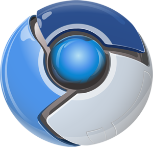 300px Chromium Icon2 Google Chrome Beta (Mac and Linux) and Dev (All) channels get updated