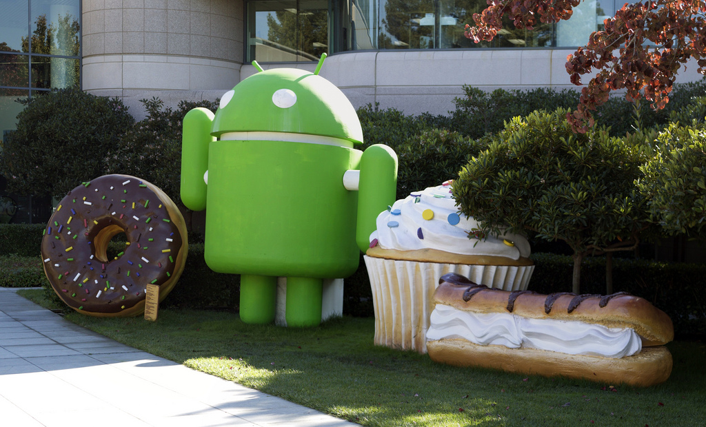 "Coverity: Android Has ""88 High-Risk Defects"""
