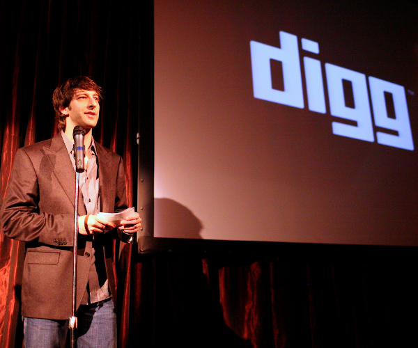 Ex-Digg CEO Jay Adelson to take the reins at location startup SimpleGeo