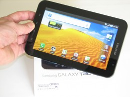 5080965028 d8617ecf0b b 260x195 Samsung Galaxy Tab Now Available In The UK [Updated]