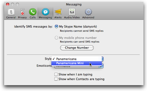 6a00d8341bfc6e53ef013488bb922c970c Dont like the new Skype for Mac design? This should help.