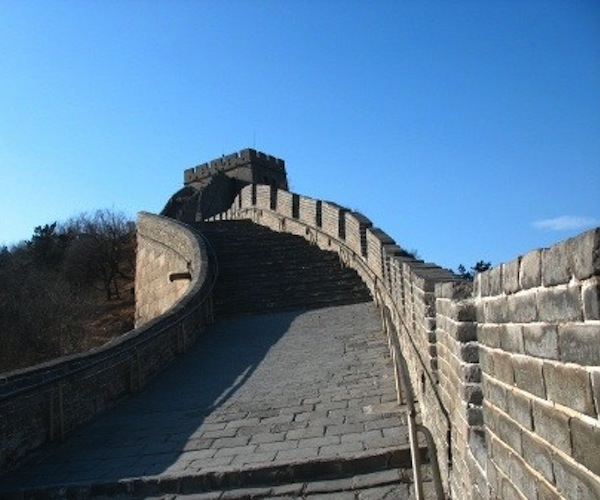 China's GFW:  Firewall or Trade Barrier?