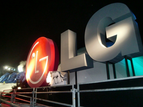 LG's 4-inch dual-core Android handset leaks, drops early 2011