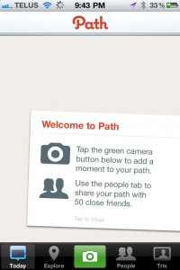 IMG 0528 200x300 Quick Look: Path launches new app for photo sharing I think Im lost