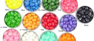 Jelly-Bean-Colors