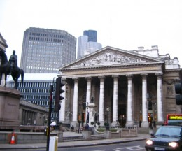 London old Stock Exchange Montage 260x216 Mail.ru has a big first day on the London Stock Exchange