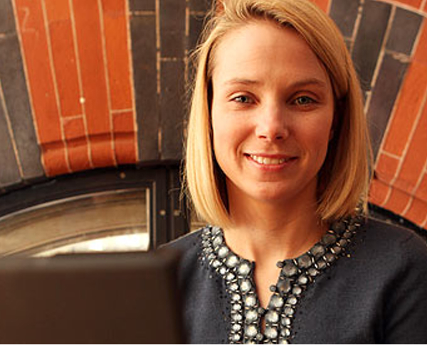 Google's Biggest Mistakes According to Marissa Mayer