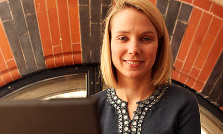 Marissa Mayer 002 Googles Biggest Mistakes According to Marissa Mayer