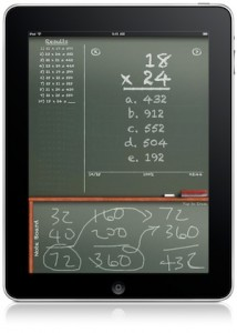 MathBoardMain 11 214x30011 Ten out of Ten :  iOS apps for education