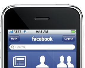 Picture 311 Facebook iPhone App Update Now Live in the App Store