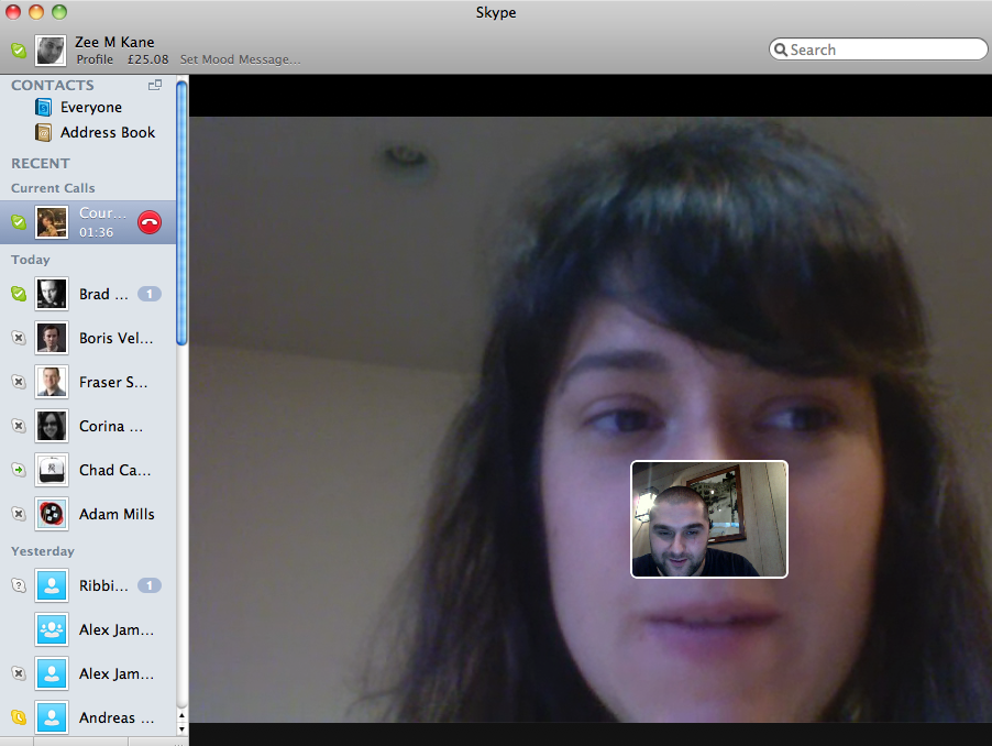 Skype For Mac: The TNW Complete Review