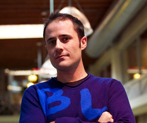Twitter's Evan Williams: We want to be a platform company