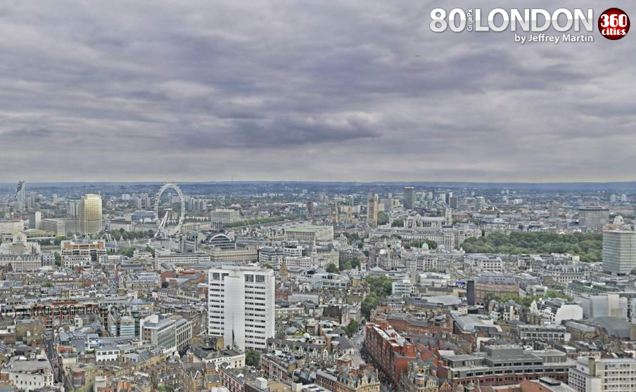 Screen shot 2010 11 18 at 12.54.51 At 80 gigapixels, this 360 degree panorama of London is a world record holder