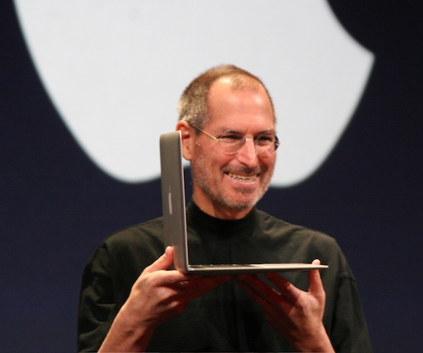 Macbook Air receives Consumer Report's highest rating.