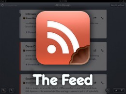 THE FEED 260x195 Try This: The Feed. Gorgeous new iPad news reader