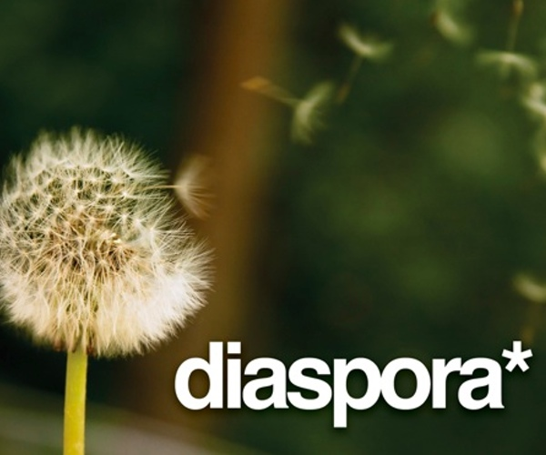 Diaspora Releases Alpha Invites Today