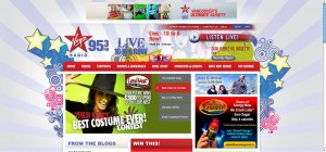 VANCOUVER S ULTIMATE VARIETY    Virgin Radio 9 5 3 300x140 Is the future of radio being interactive? Astral Media thinks so.