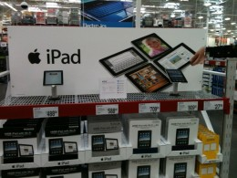 We have IPads at Sams Club YAAY and its about time 260x195 Grab Your iPad at Sams Club