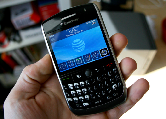 RIM bringing near-field communication to BlackBerry devices