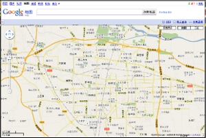 cnmap Google, other online mapping companies, get warning and deadline for China license?