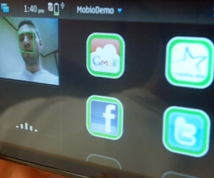 face recognition Brilliant: Logging into Twitter and Facebook using your face and voice [Video]