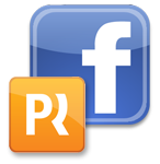facebook+pr