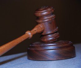 gavel 260x216 Facebook sued again, this time for patent infringement by Priceline founder