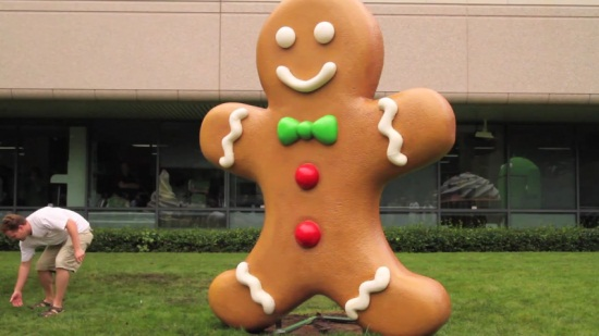 "Nexus One Developers To Get Android 2.3 (Gingerbread) Update ""In The Next Few Days"""