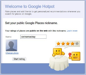 google22 Hotpot: Googles Local Recommendation Engine