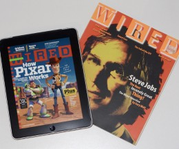 image by rich115 260x216 Wireds iPad readership revealed, averages 32,000 copies each issue