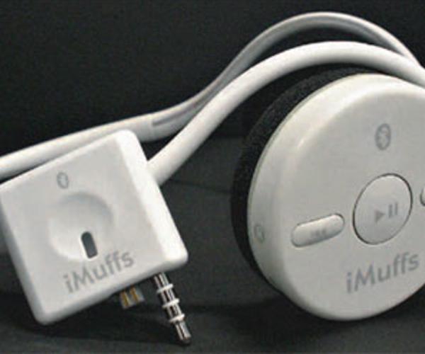 Rumor: Apple Scooped Up Bluetooth Headphone Maker Wi-Gear